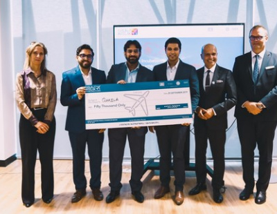 Qafila selected by Intelak for sixth star-up cohort