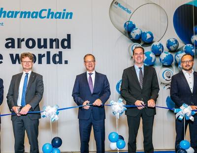 Kuehne + Nagel expands its pharma logistics hub in Belgium