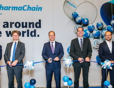 Kuehne + Nagel expands its pharma logistics hub in Belgium