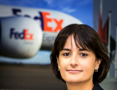 Top female FedEx exec for Middle East to attend Women in Leadership forum