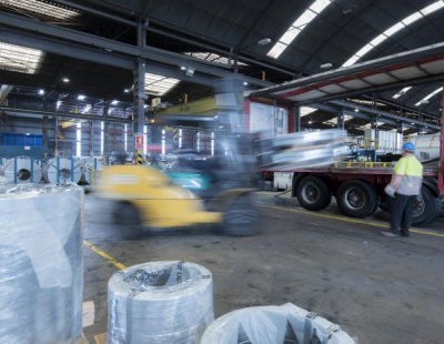 thyssenkrupp Materials Processing Europe takes next step in digitalization