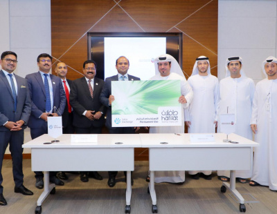 Integrated Transport Centre and Lulu International Exchange sign MoU to sell Hafilat cards