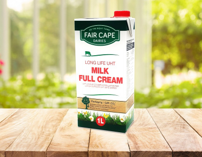 SIG Combibloc Obeikan and Fair Cape Dairies launch first combibloc EcoPlus in GCC