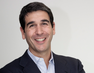Q and A with Sinuhe Arroyo, CEO of TAIGER