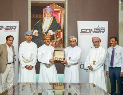 SOHAR Port & Freezone chosen for new quartz manufacturing plant