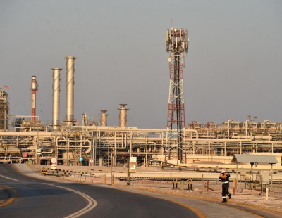 Regulator approves IPO of Saudi Aramco, world's most profitable company