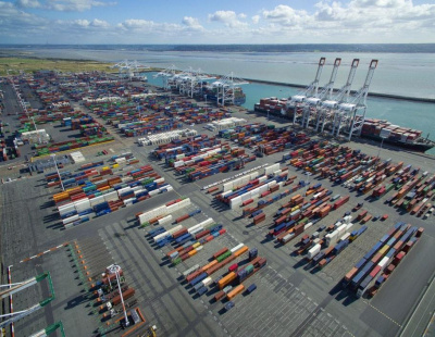 DP World JV wins concession for French port expansion