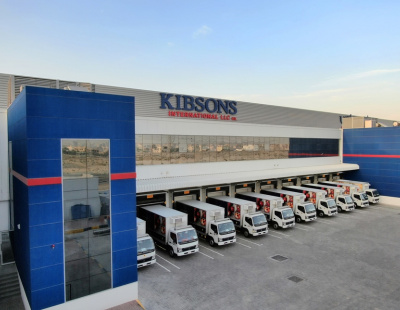 Kibsons accelerates growth with 12km2 head office in Dubai