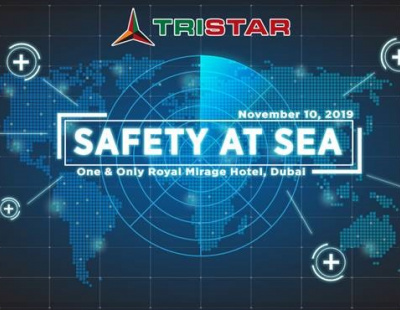Tristar Group 'Safety at Sea' Conference to focus on physical and mental wellbeing