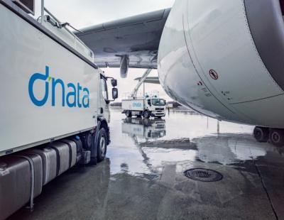 dnata expands operations at Washington Dulles International Airport
