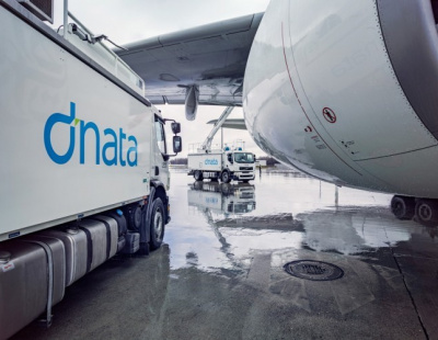 dnata expands operations at Washington Dulles International Airport