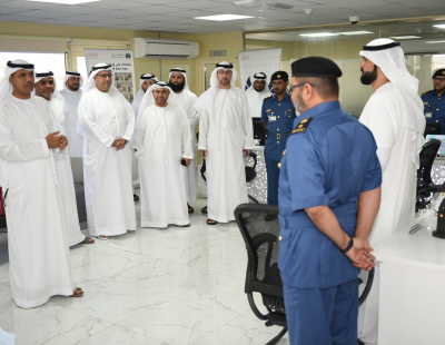 Dubai Logistics City made 130,000 customs transactions in H1 2019