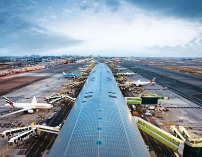 Waiting times fall by 15% at Dubai Int'l as passenger numbers hit 64.5m
