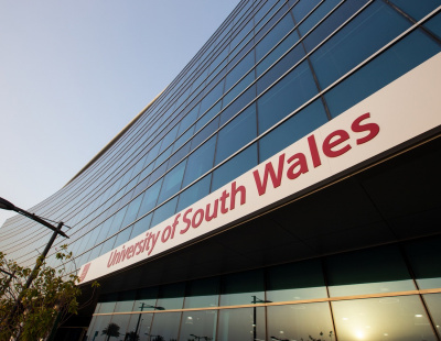 University of South Wales Dubai announces new courses for logistics