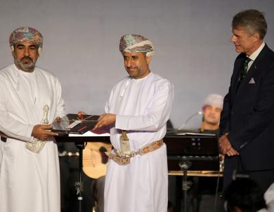 SOHAR Port and Freezone hosts 15th anniversary celebration