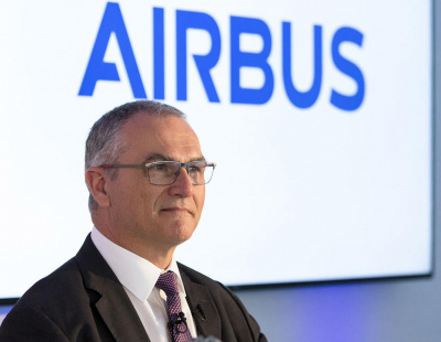 Airbus A380 to remain aviation 'backbone' despite growing demand for smaller aircraft