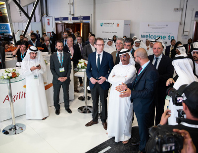 Breakbulk Middle East 2020 encourages emergence of future generations into the industry