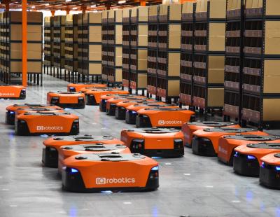 IQ Robotics: A Future in Robotics Within Reach