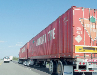 'Road trains' coming to Oman to link SOHAR and Dry Port at Khazaen Economic City