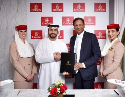 Emirates and SpiceJet seal codeshare deal