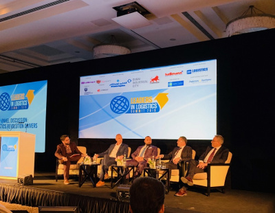 Leaders in Logistics 2019 Panel: Logistics Revolution Drivers