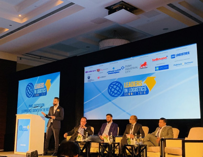Leaders in Logistics 2019 Panel: E-commerce growth in the region