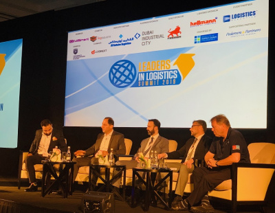 Leaders in Logistics 2019 Panel: Warehouse automation