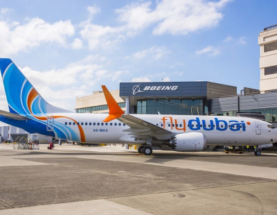 Flydubai to lease aircraft to fill gap left by grounded Boeing 737s