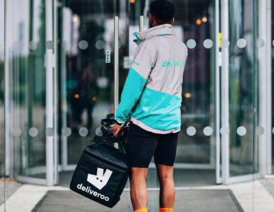 Deliveroo launches in Sharjah as it expands UAE operations