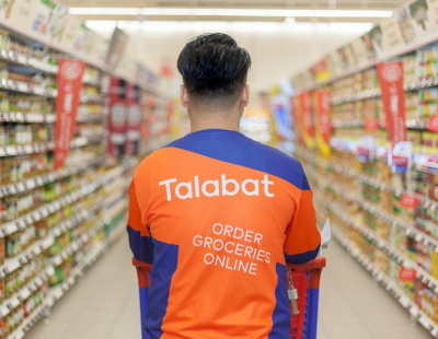Food delivery firm Talabat adds groceries, pharmacy to Dubai services