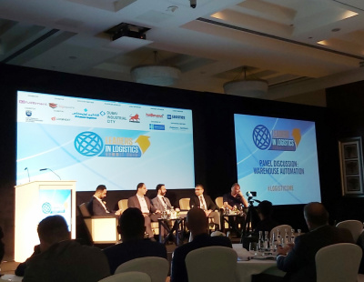 Three things we learnt from LogSquare at Leaders in Logistics Summit 2019