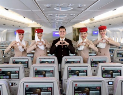 Emirates ushers in 2020 with positive outlook