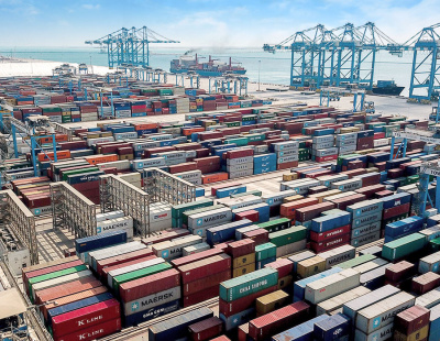 2019: A year of achievements and performance excellence for Abu Dhabi Ports