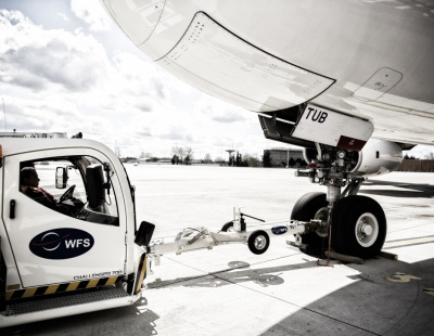 Cathay, Ethiopian and Allegiant award ground handling contracts to WFS in North America