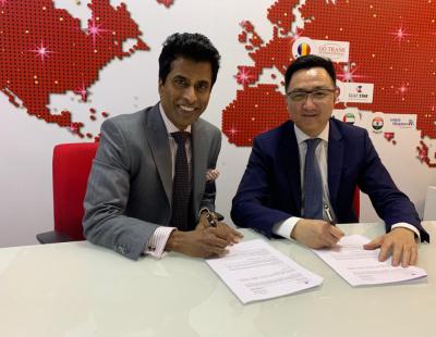 L.I.N.K. Global to provide logistics services to Shipparts.com e-procurement platform