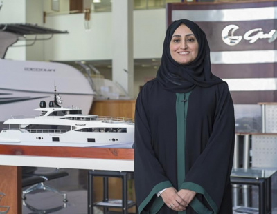 Gulf Craft advances on comprehensive management restructure