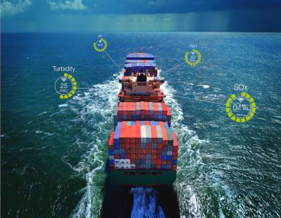 Safe Bulkers extends partnership with Alfa Laval through a PureSOx Service Agreement including connectivity