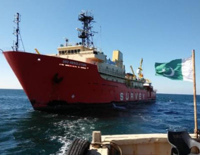 Scrubbers removing more sulphur emissions than required by law