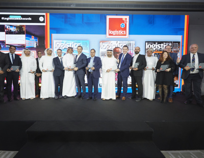 Logistics Middle East Awards now open for nominations