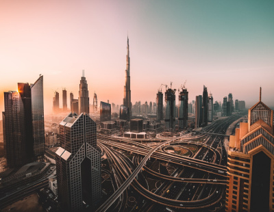 BESIX to build two bridges, ramp and tunnel in the heart of old Dubai