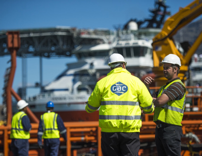 Phillips 66 appoints GAC Hub Agency to support marine operations