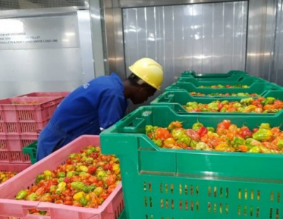 DP World expands Rwanda's consumer goods portfolio while enabling greater trade investment