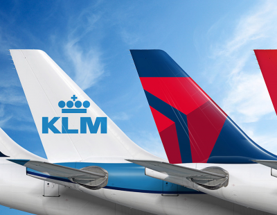 The power of choice for cargo customers as Air France-KLM, Delta and Virgin Atlantic launch trans-Atlantic joint venture
