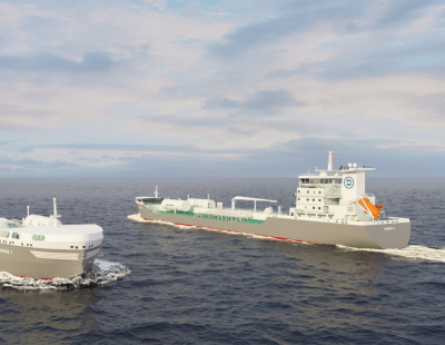 WE Tech Solutions drives energy efficiency for newbuild Donsötank tankers with Yaskawa Environmental Energy / The Switch