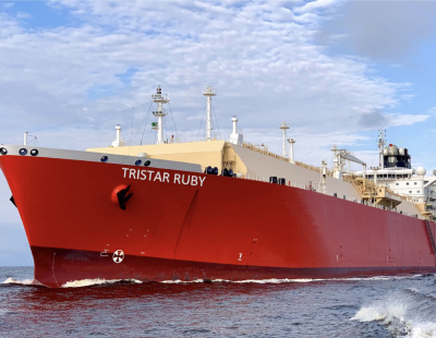 Tristar signs $24 million LNG shipping service contract with BP