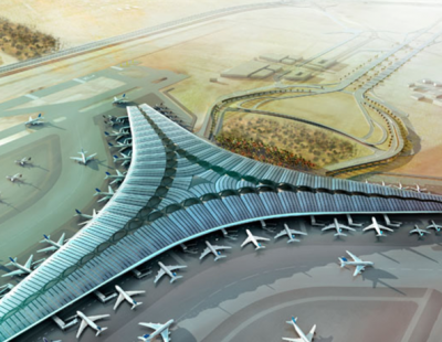 Ideagen helps Kuwait's Civil Aviation Authority avoid turbulence
