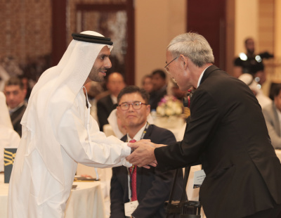 Sharjah-Korea Business Roundtable explores trade synergies in competitive sectors