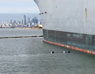 Shipping's clean up ACT – a proactive approach to realising the potential of clean hulls