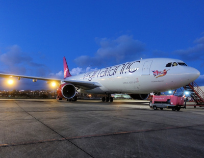 Virgin Atlantic Cargo targets a bigger share of the £20 billion UK-India trade market