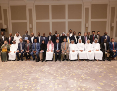 Great Lakes Investment and Trade Conference discusses economic prospects of Africa